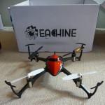 Eachine 3D X4