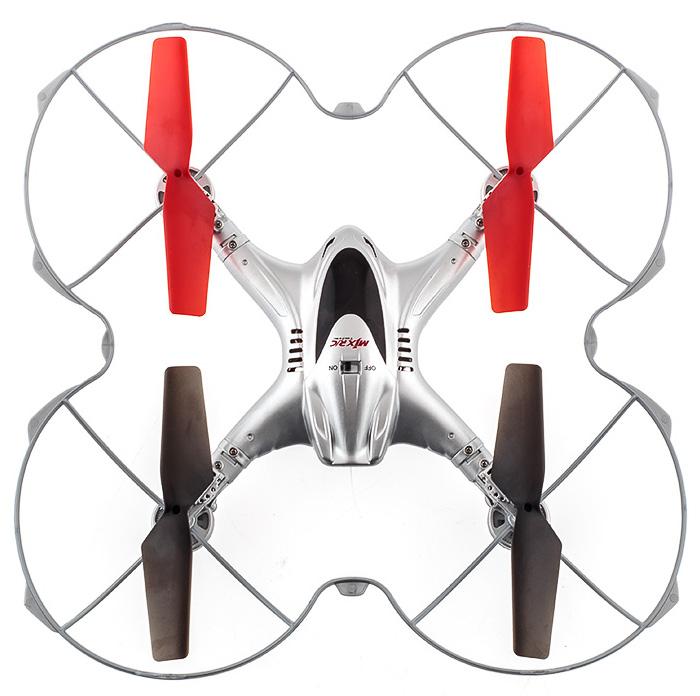 MJX X300C FPV