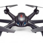 MJX X600 X-SERIES RC Hexacopter RTF + Headless Mode