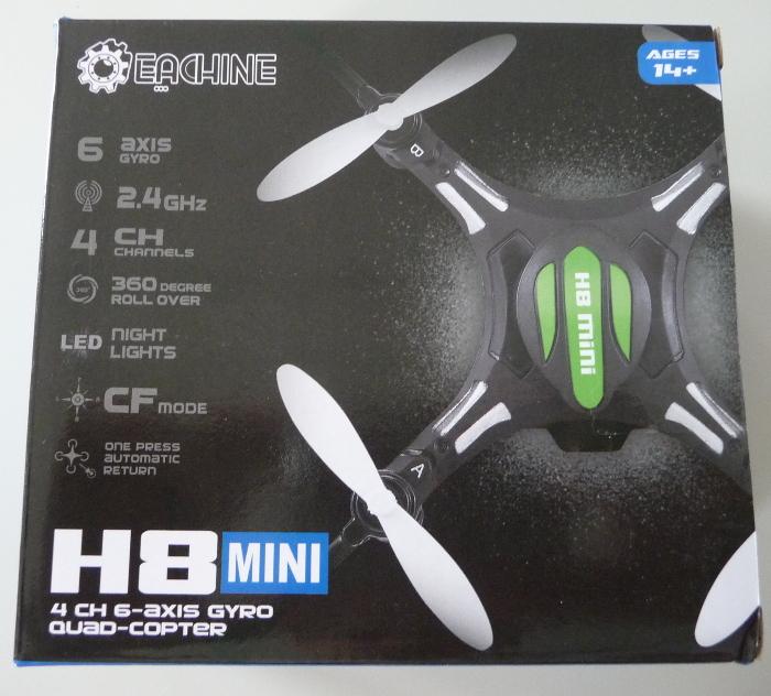 Eachine H8 Mini