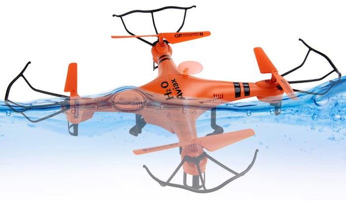GPTOYS H2O Aviax