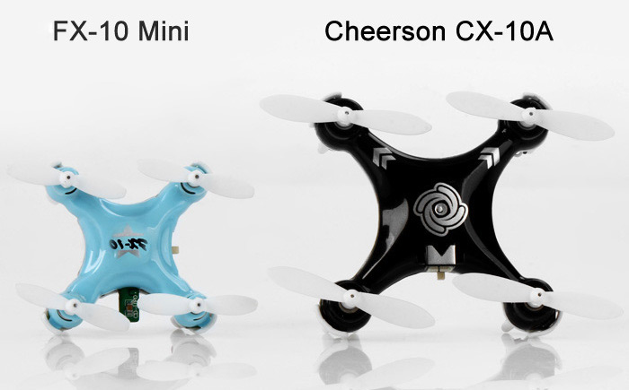 Floureon FX 10 Mini