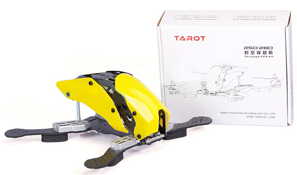 Tarot TL250