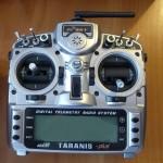 Taranis X9D Plus