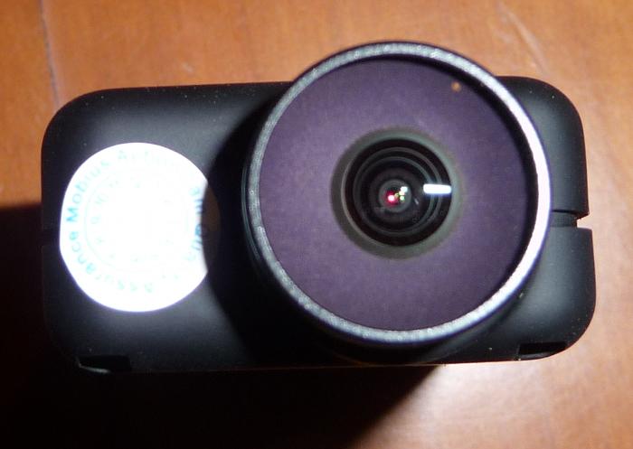 Mobius Action Cam