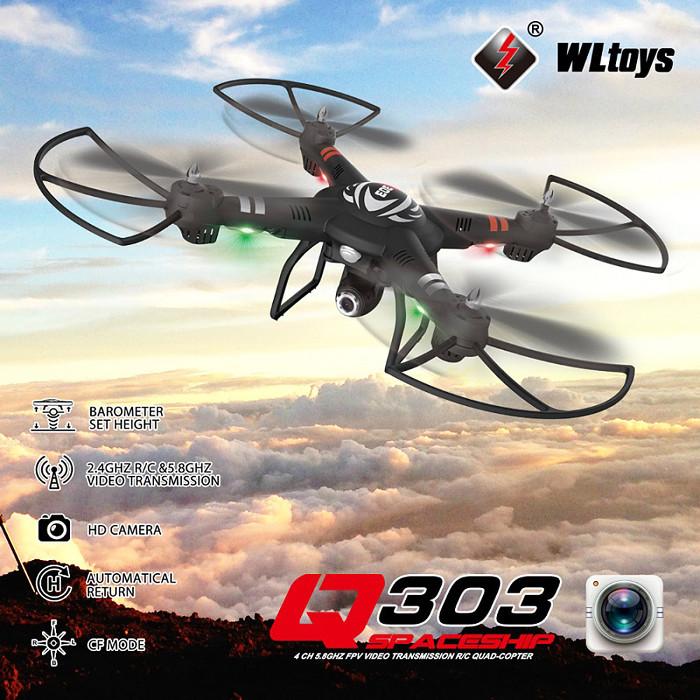 WLtoys Q303-C