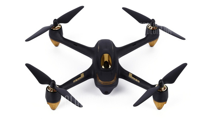 Hubsan H501S X4 Advanced Version