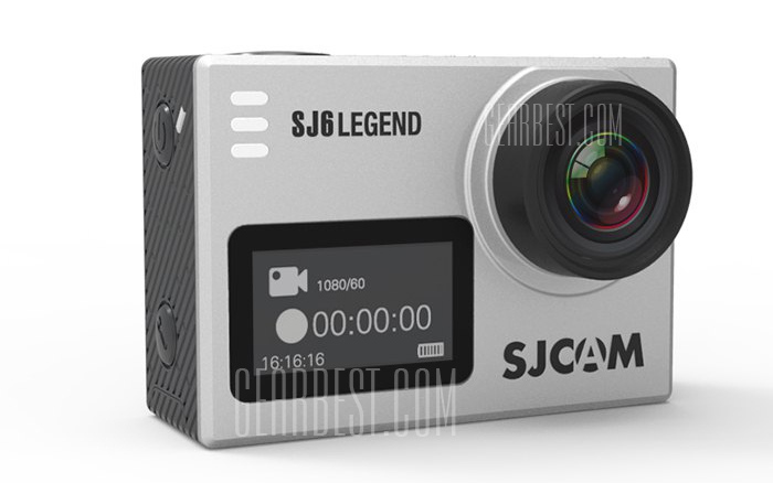 SJCAM SJ6 LEGEND 4K