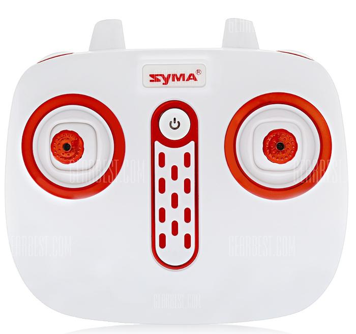 SYMA X5UC