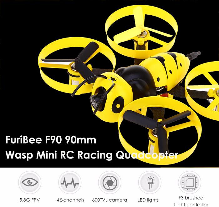 FuriBee F90