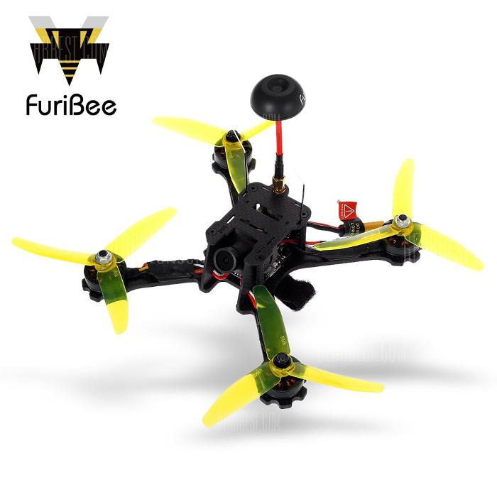 FuriBee Fuuton 200