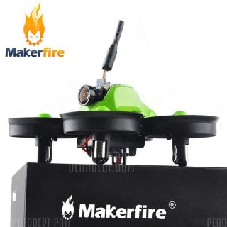 Makerfire