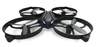 i Drone