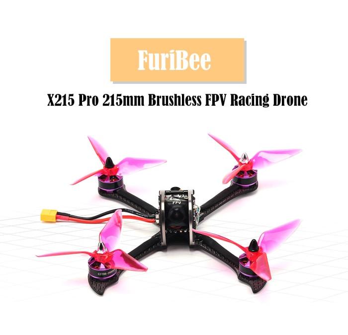 FuriBee X215 PRO