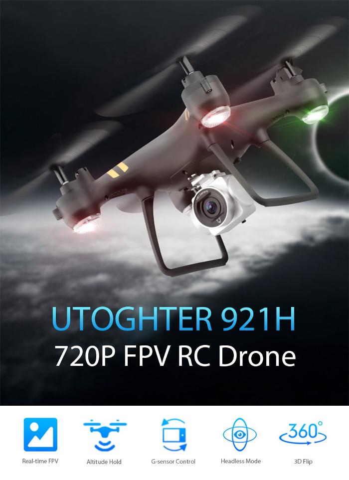 Utoghter 921H