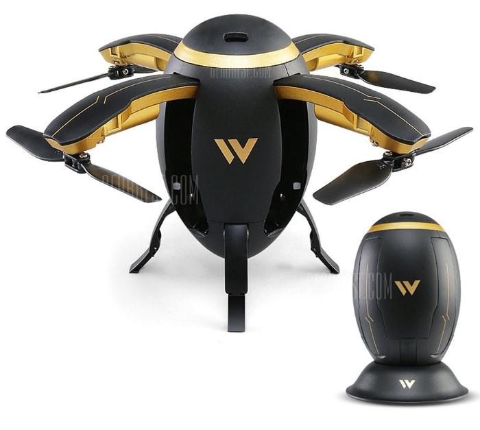 Attop W5