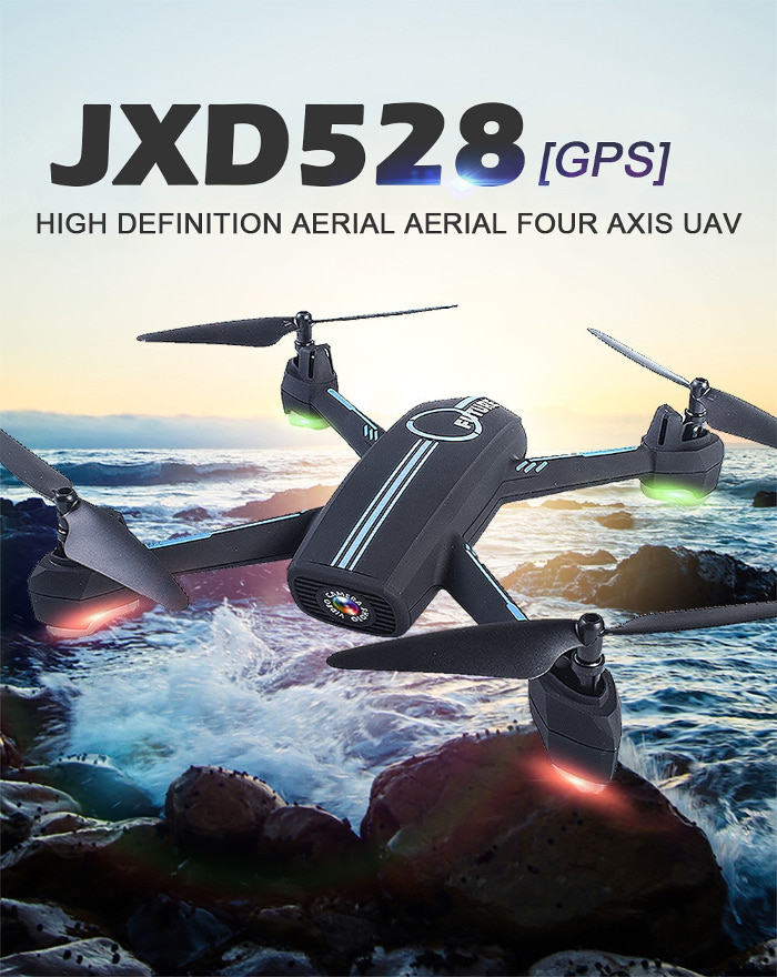 INXINGDA JXD528