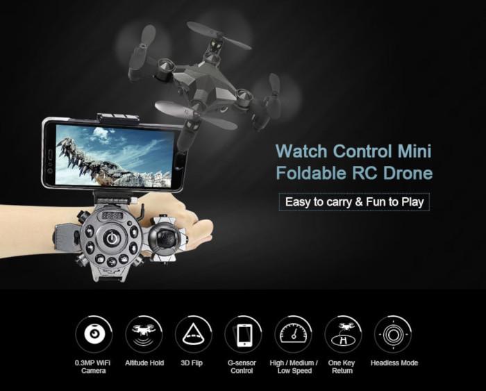 Watch Control